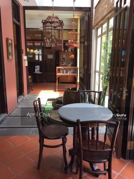 Beautiful Conservation House at Joo Chiat Place #76266512
