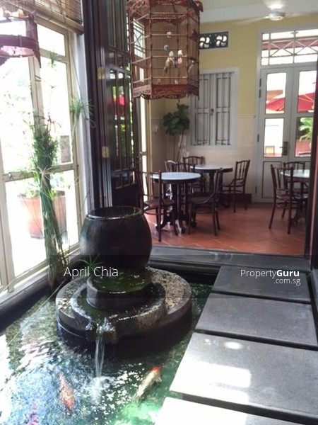 Beautiful Conservation House at Joo Chiat Place #76266516
