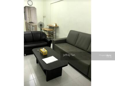For Rent - 732 Yishun Avenue 5