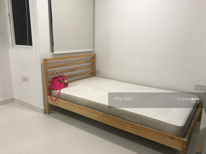 Furnished with Bed+Mattress