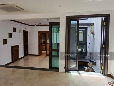 For Rent - Conservation house @River Valley/Mohammed Sultan area