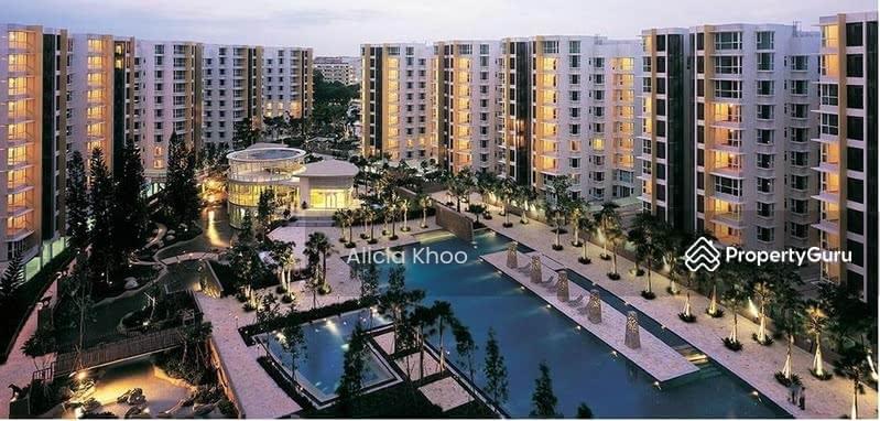 Savannah Condopark 31 67 Simei Rise 2 Bedrooms 1023