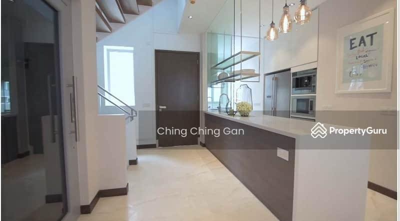 Eco Townhouse Floor Plan Price Top Tanah Merah Mrt 257
