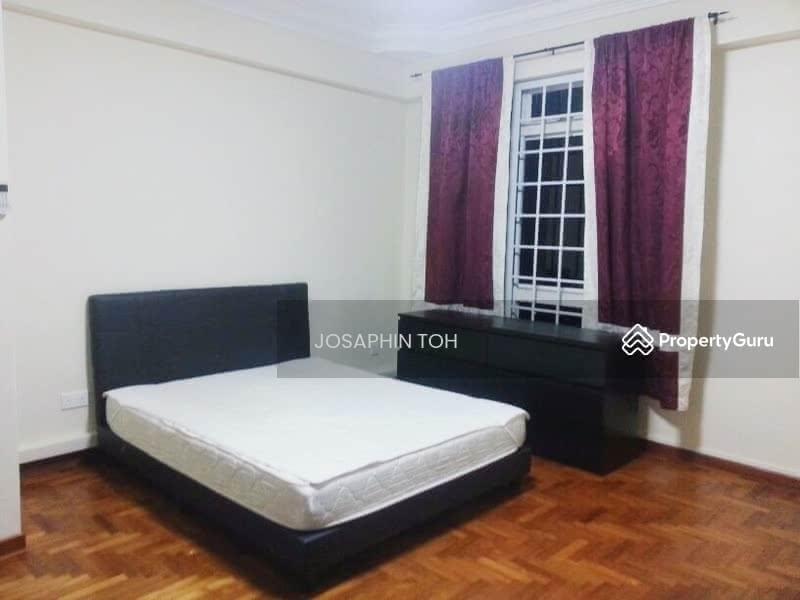 Master Room Bishan Park Condo 16 Sin Ming Avenue Room Rental 180 Sqft Condominiums