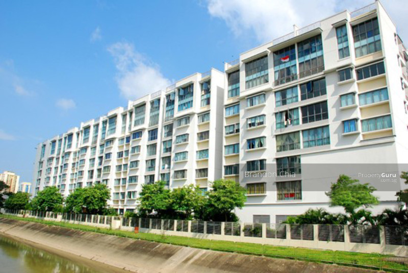 The Waterina 51 Lorong 40 Geylang 2 Bedrooms 1001 Sqft Condominiums Apartments And