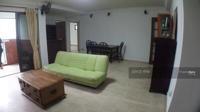 For Rent - 955 Hougang Avenue 9