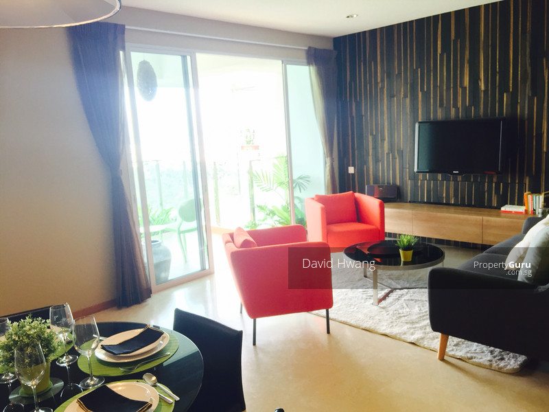 Clover By The Park 6 Bishan Street 25 3 Bedrooms 1246