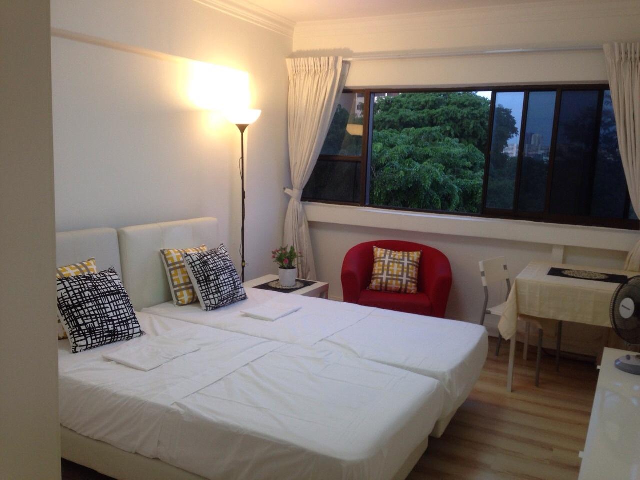 Dunearn Gardens Room For Rent