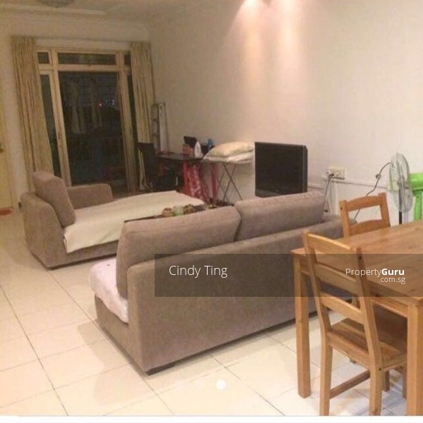 Eunos Room For Rent