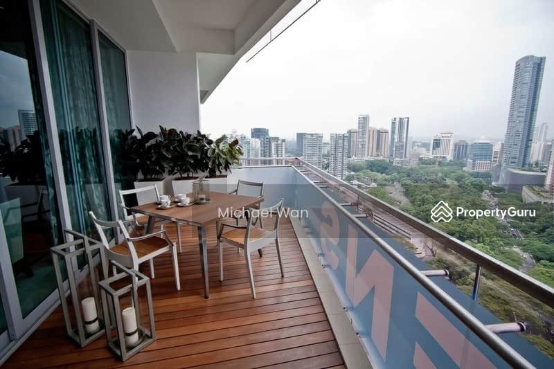 Grange residences 247 tanglin road 4 bedrooms 2486 sqft condominiums apartments and - Appartement grange infinite showflat singapour ...