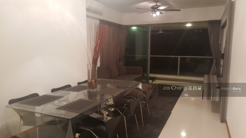Double Bay Residences Room For Rent