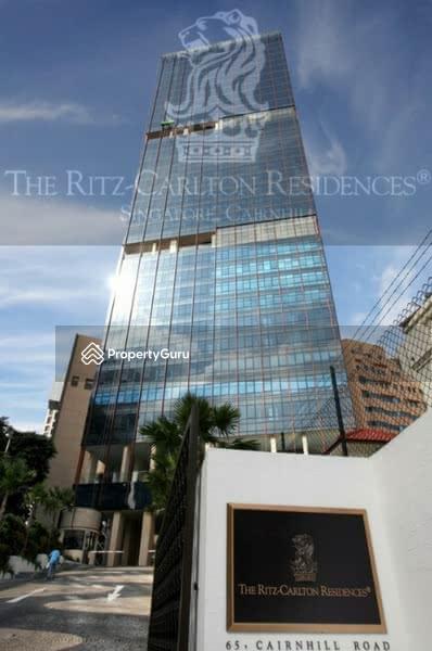 The Ritz Carlton Residences #81305214