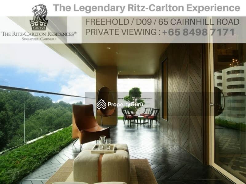 The Ritz Carlton Residences #93992478