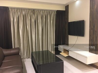 For Rent - 617A Punggol Drive