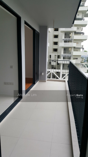 Brand New Bishan 2 Bedroom Condo For Rent Near Mrt And Junction 8 Sky Vue Bishan Street 14 2
