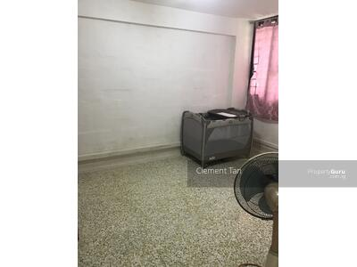 For Rent - 2 Ghim Moh Road