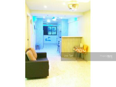 For Rent - 607 Ang Mo Kio Avenue 4