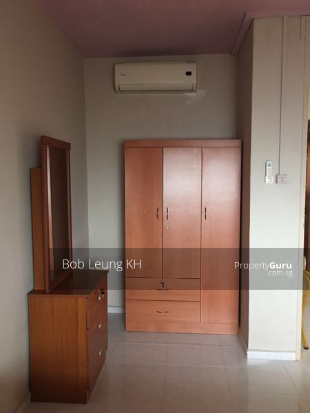 Chai Chee Road Room For Rent