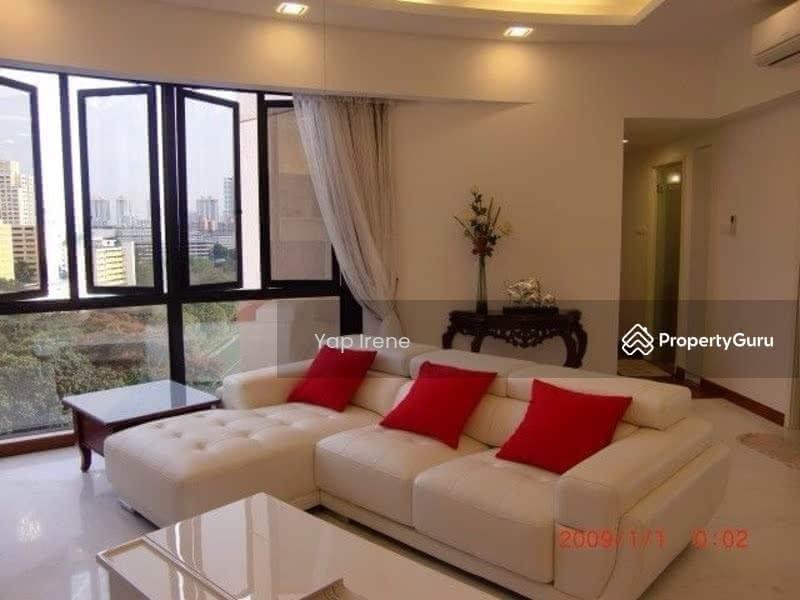 Bishan 8 61 Bishan Street 21 3 Bedrooms 1162 Sqft Condominiums Apartments And Executive