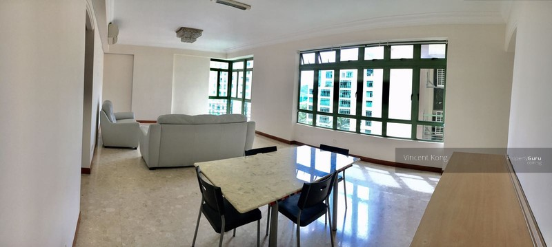 Windermere 20 Choa Chu Kang Street 64 3 Bedrooms 1453 Sqft Condominiums Apartments And