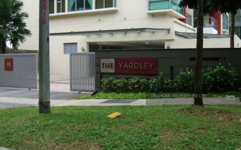Yardley Apartments For Rent