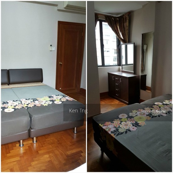 Mansions For Rent: Aston Mansions, 3 Lorong 42 Geylang, Room Rental, 250 Sqft