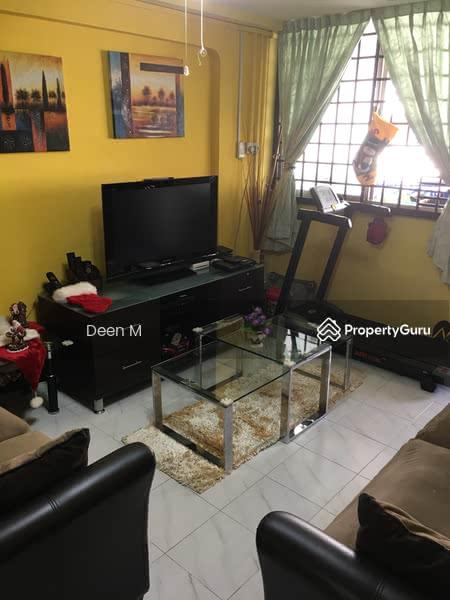 120 Bishan Street 12 120 Bishan Street 12 2 Bedrooms 688 Sqft