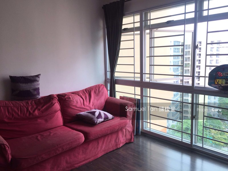 297 Punggol Central 297 Punggol Central 3 Bedrooms 110 Sqft Hdb Flats For Rent By Samuel