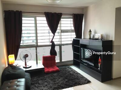 For Rent - 604C Punggol Road