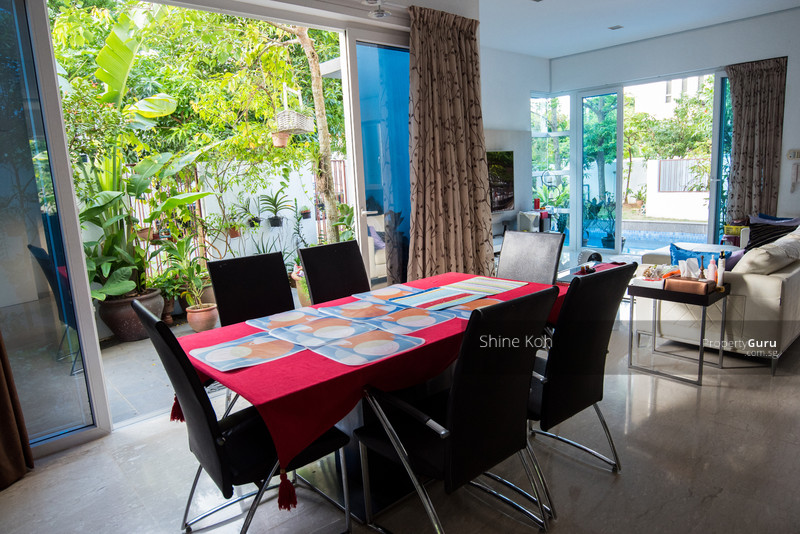 Corner Terrace Near Sembawang Park #82410344