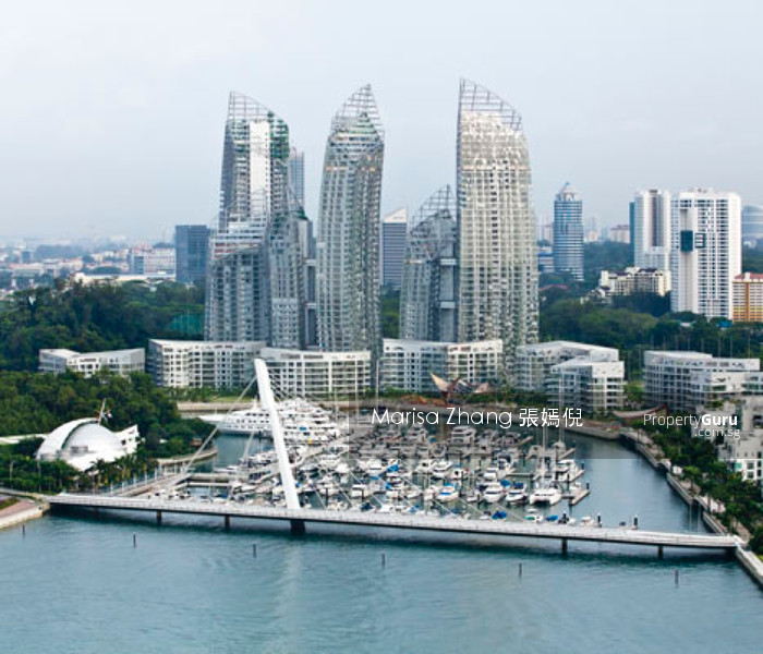 Reflections at Keppel Bay, 11 Keppel Bay View, 4 Bedrooms ...