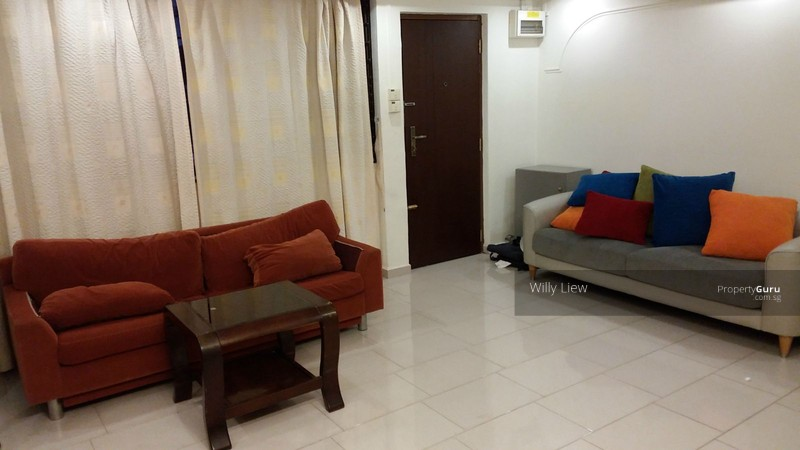 Hoy Fatt Road Room For Rent