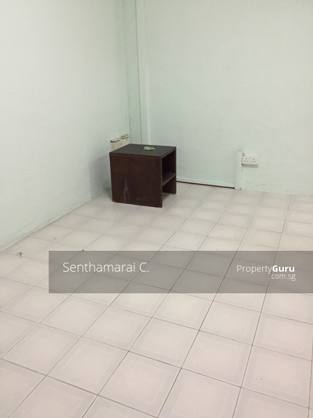215 Serangoon Avenue 4 2 Bedrooms 721 White Ceramic Floor Tile 12x12 Ourcozycatcottage