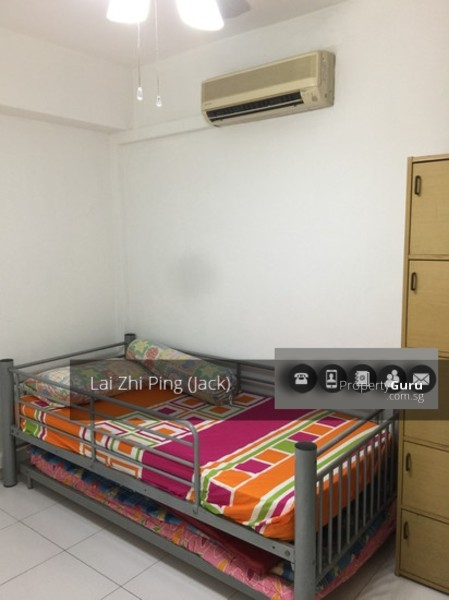 677 Choa Chu Kang Crescent 677 Choa Chu Kang Crescent 4 Bedrooms 1323 Sqft Hdb Flats For