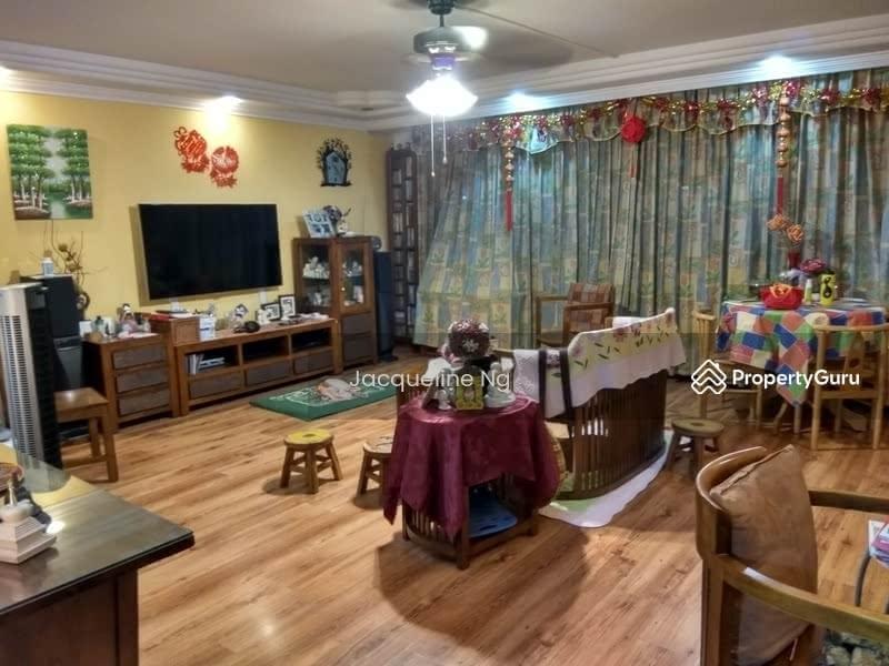 111 Bishan Street 12 111 Bishan Street 12 3 Bedrooms 1119 Sqft