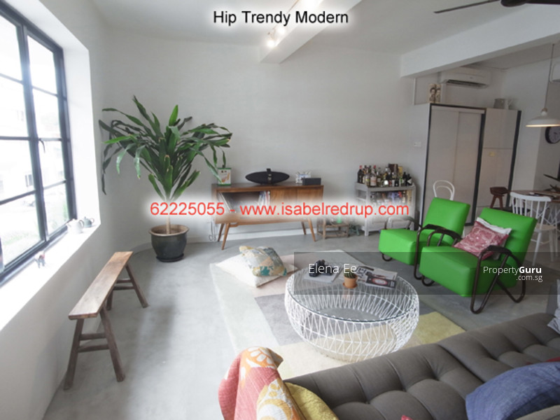 Best tiong bahru renovated 2 bed 83953130