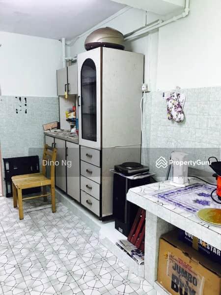 30 Telok Blangah Rise 30 Telok Blangah Rise 2 Bedrooms 645 Sqft Hdb Flats For Rent By Dino