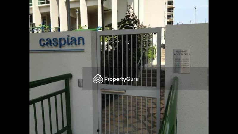Caspian #85184476