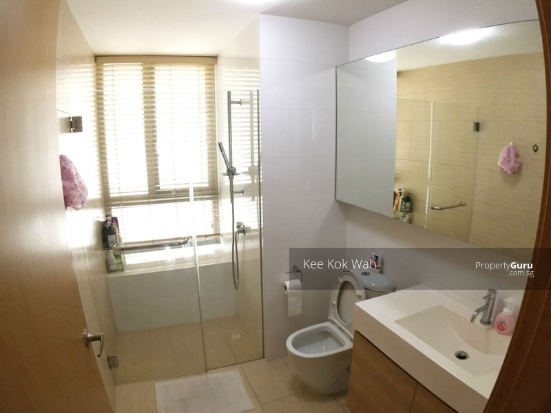 Clover By The Park 2 Bishan Street 25 3 Bedrooms 1605 Sqft Condominiums Apartments And
