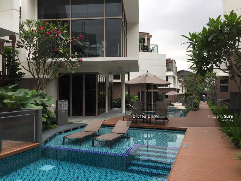 The Whitley Residences #107875660