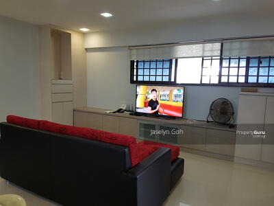 For Rent - 610 Clementi West Street 1