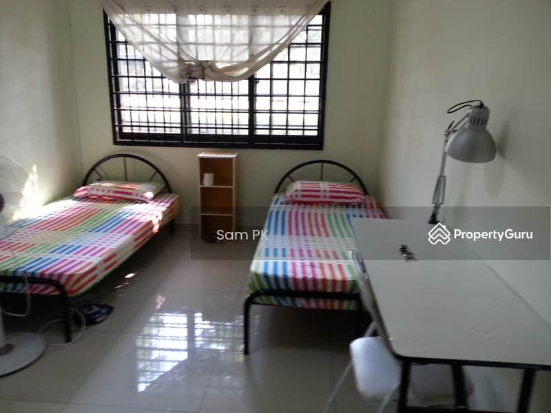 Novena Court Room For Rent