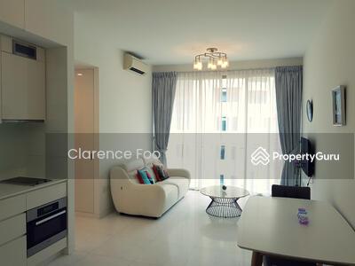 Condominium Apartment And Executive Condominium For Rent In