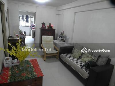 For Sale - 536 Upper Cross Street