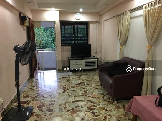 60 Telok Blangah Heights 60 Telok Blangah Heights 2 Bedrooms 721 Sqft Hdb Flats For Rent By