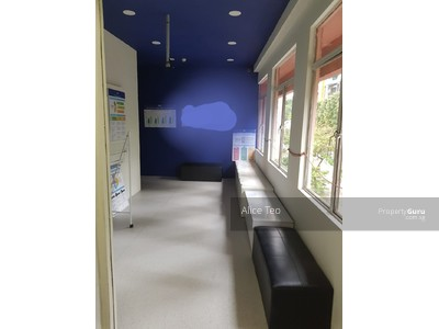 For Rent - Goldhill Plaza