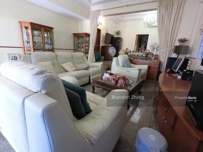 For Sale - English Villas