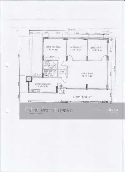 103 lengkong tiga 103 lengkong tiga 3 bedrooms 1120 sqft hdb 103 lengkong tiga 88627072 ccuart Gallery