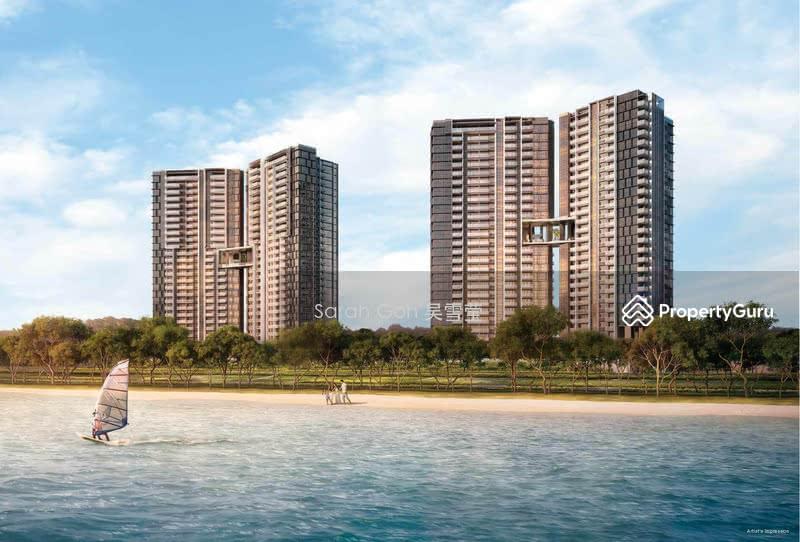Seaside Residences #127537664