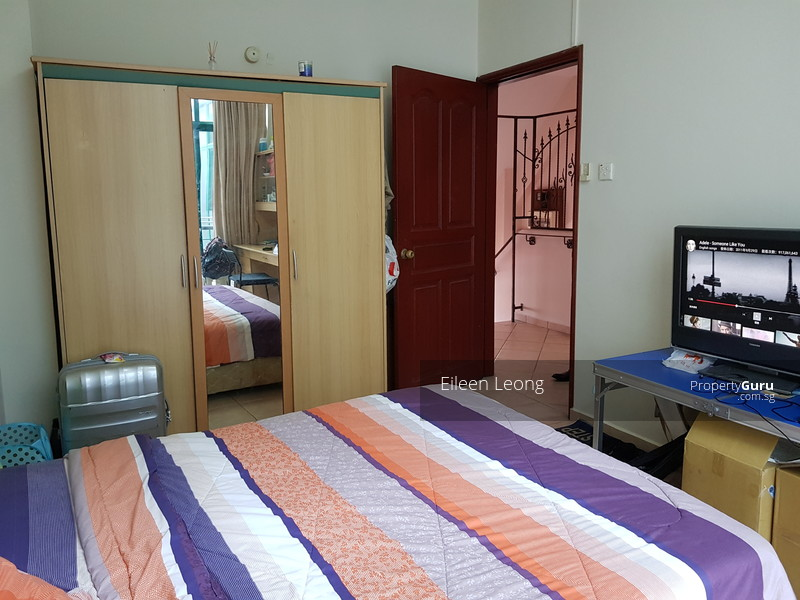 Master Room For Rent In Little India Singapore
